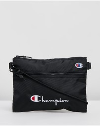 Champion - Script Shoulder Bag