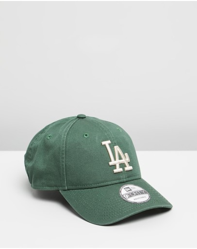 New Era - 940CS Los Angeles Dodgers Cap