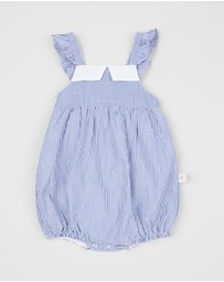 Hazel Playsuit - Babies