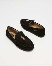 Polo Ralph Lauren - Dezi V Slippers