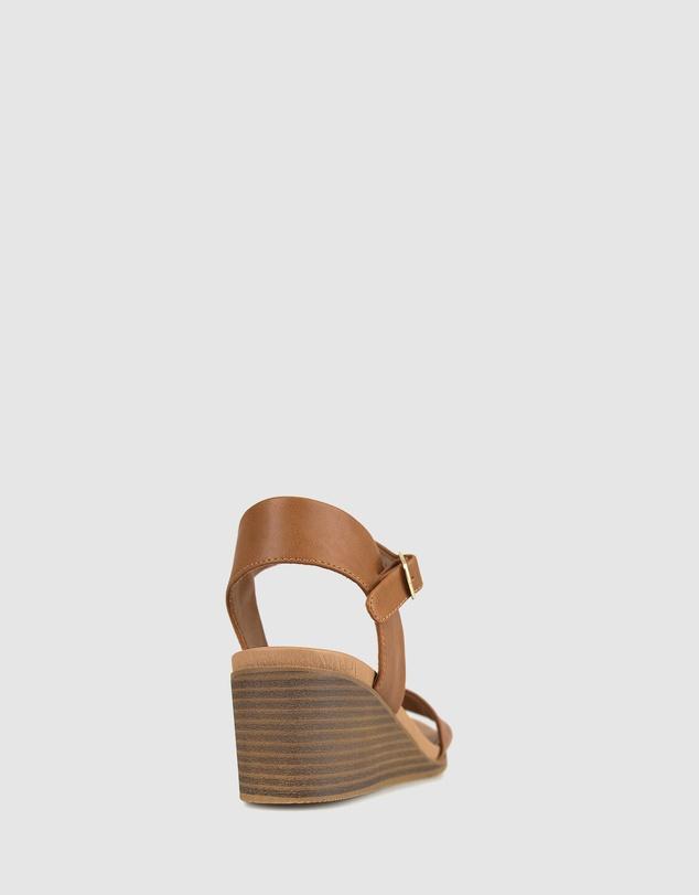 Women Elwood Sandal Wedges