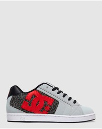 DC Shoes - Mens Net SE Shoe
