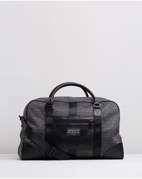 Armani Exchange - Carryall Duffle Bag