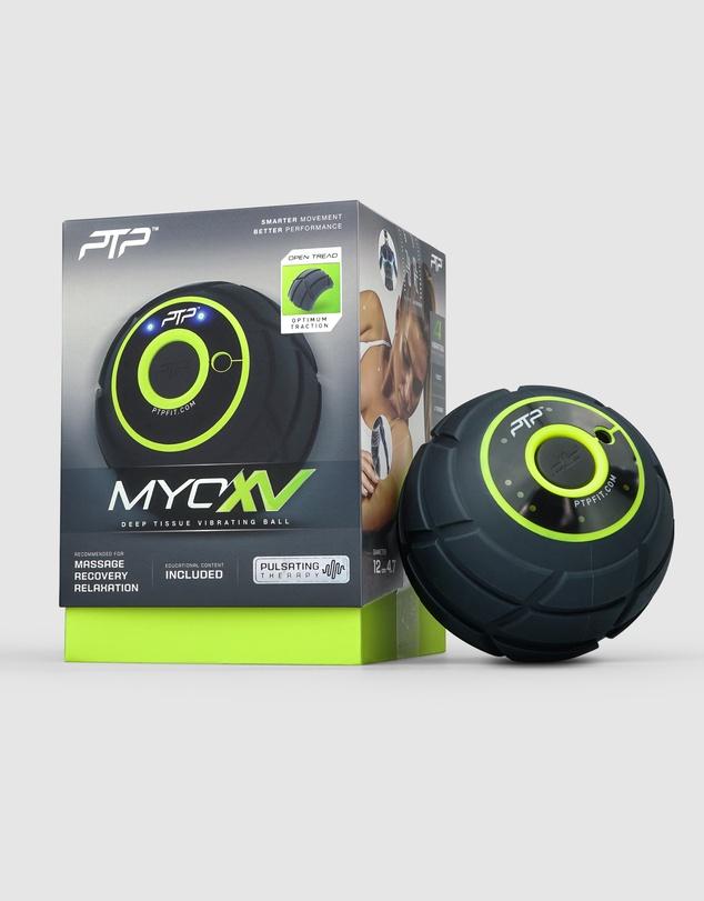 Men MYOXV Vibrating Massage Ball