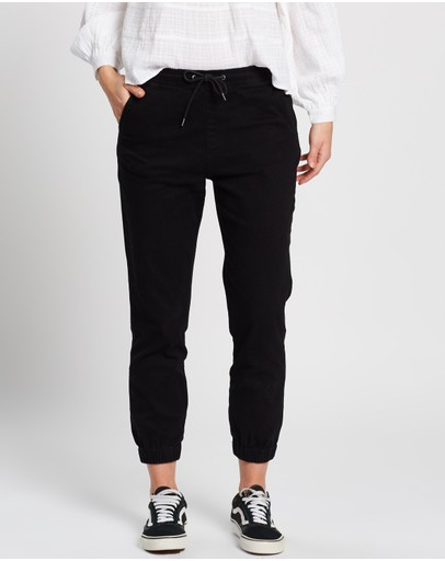 Rusty - Hooky High Waist Pants