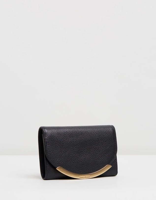 See By Chloé - Lizzie Complete Medium Wallet