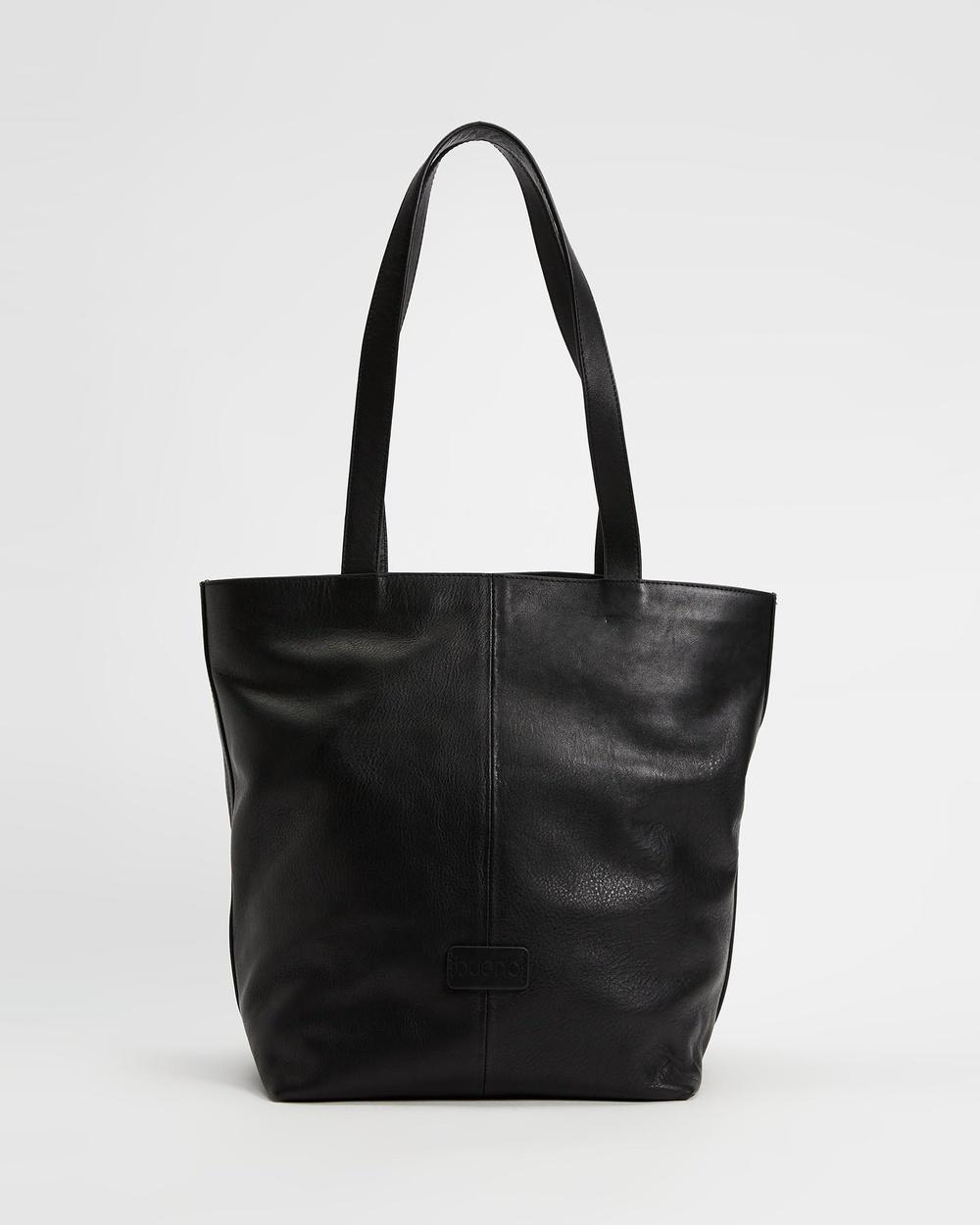 Bueno Dixon Handbags Black Australia