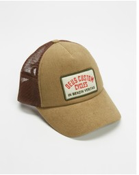 Deus Ex Machina - Nelson Cord Trucker