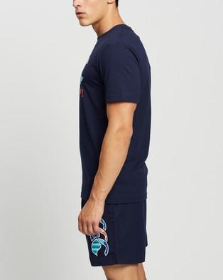 Canterbury Ccc Uglies Tee - Short Sleeve T-Shirts (Peacoat)