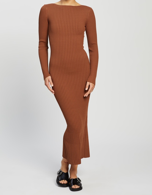 Bec + Bridge - Adele Midi Dress