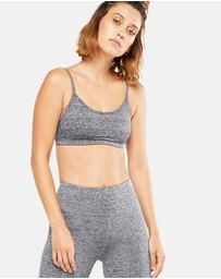 Cotton On Body Active - Workout Yoga Crop