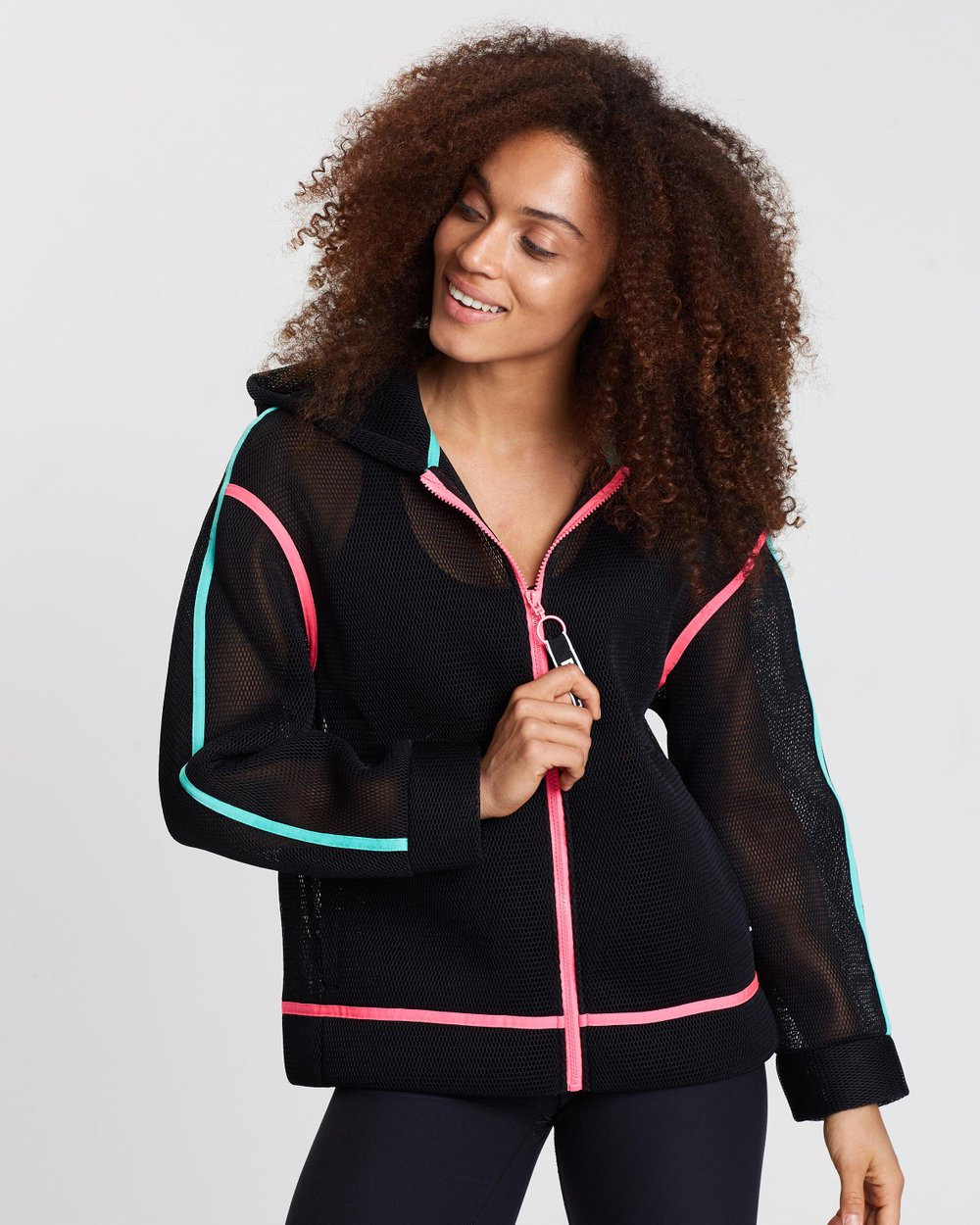 3b1566664cd Chase Spacer FZ Hoodie by Puma Online