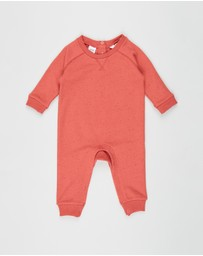 Cotton On Baby - Reese All-In-One Romper - Babies
