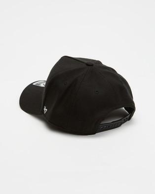 47 St George Illwarra Dragons '47 MVP DT Snapback - Headwear (Black)