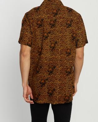The People Vs. Stevie Shirt - Casual shirts (Rani Jaguar)