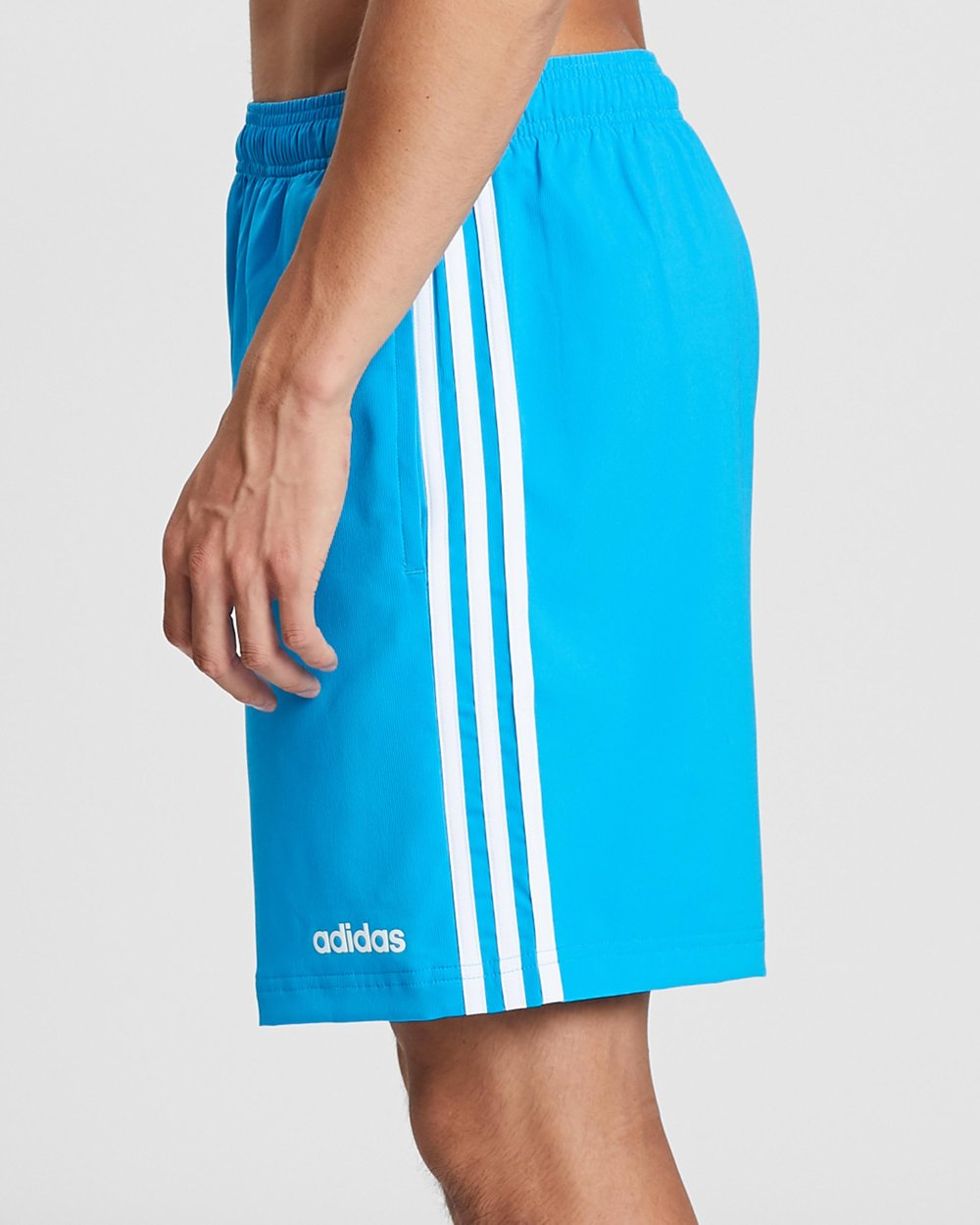 79e02616a6420 Essentials 3-Stripes Chelsea Shorts - Men's by adidas Performance Online |  THE ICONIC | Australia