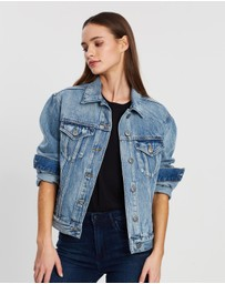 Articles of Society - Annie Denim Jacket