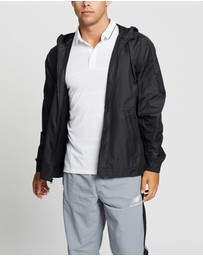 New Balance - R.W.T. Lightweight Jacket