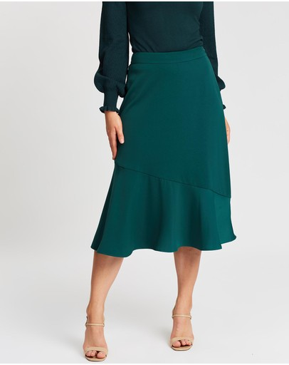 Review - Rochelle Midi Skirt
