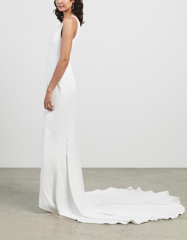 Women Billie Wedding Dress