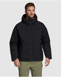 adidas Performance - Urban Insulated Winter Jacket
