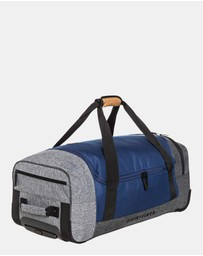 Quiksilver - New Centurion Wheeled Travel Bag