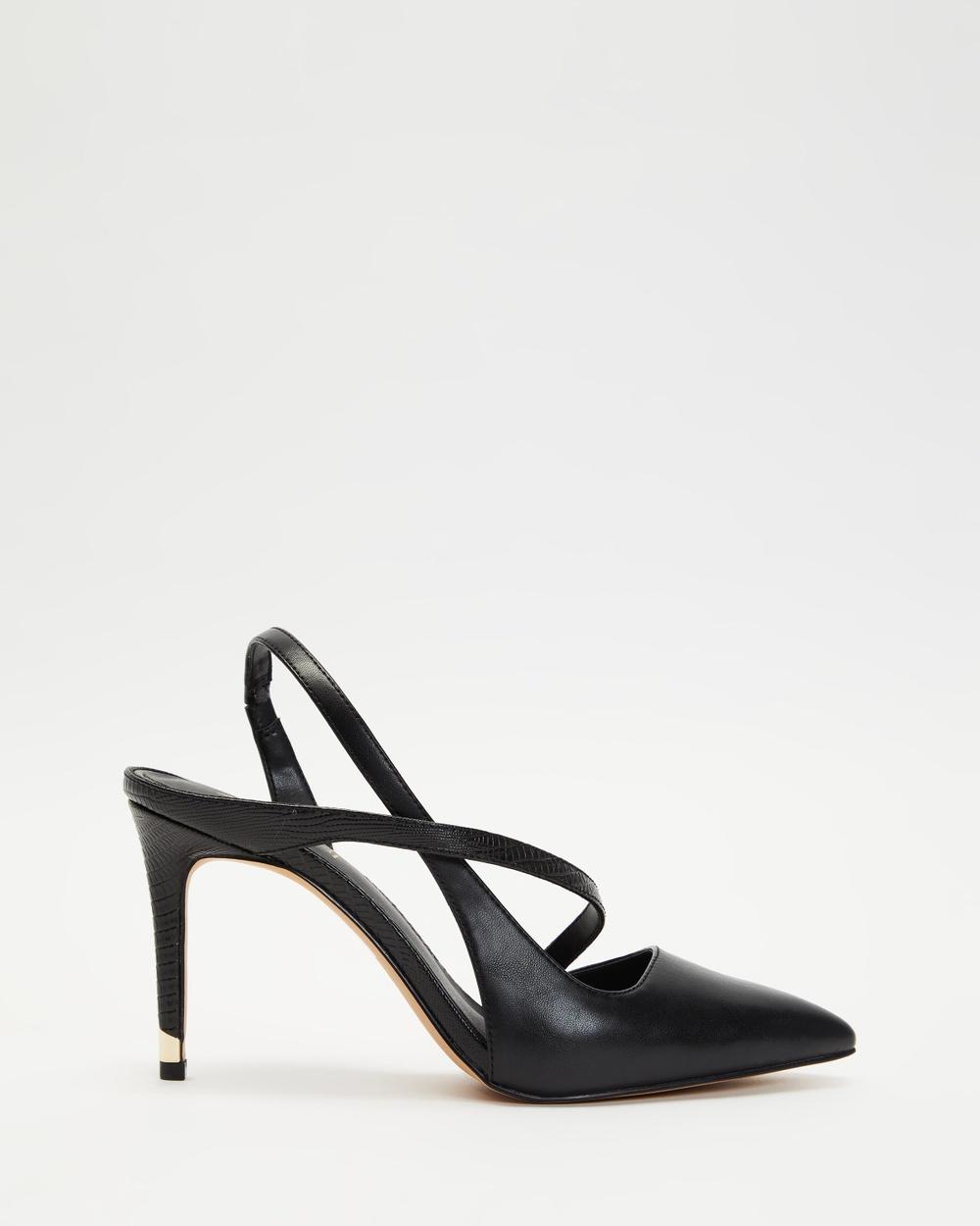 ALDO Noideaa Heels Black