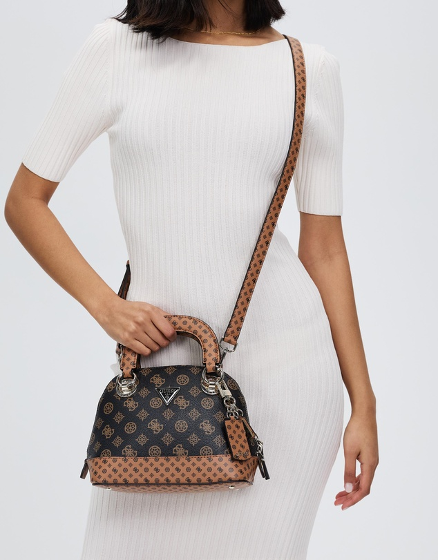 Women Cessily Small Dome Satchel