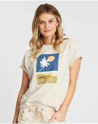 Rip Curl - Sunsetters Tee