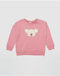 Cotton On Kids - Sage Crew - Kids