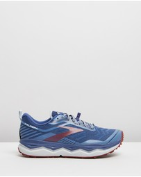 Brooks - Caldera 4 - Men's