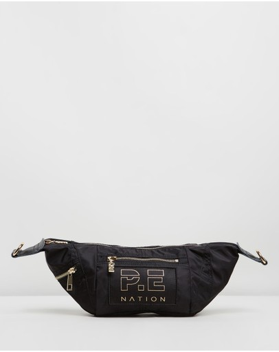 P.E Nation - Mini Fastest Lap Crossbody Bag