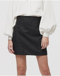 Manning Cartell - Quick March Mini Skirt