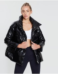 Calvin Klein Performance - Quilted Puffer Jacket