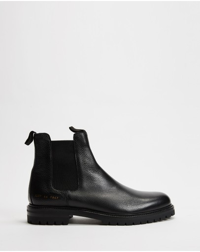 Common Projects - Winter Chelsea Bumpy