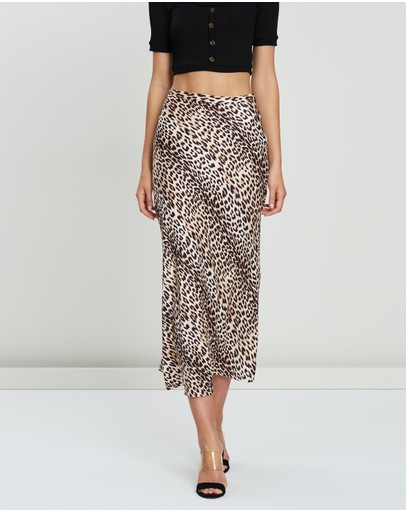 Bec & Bridge - Feline Skirt