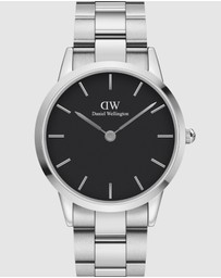 Daniel Wellington - Iconic Link 40mm