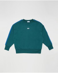 Free by Cotton On - Crew Neck Jumper - Teens