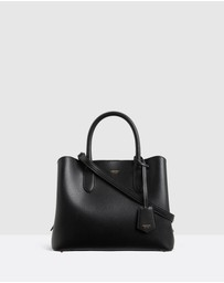 Oroton - Muse Big Three Pocket Day Bag