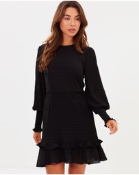 Cooper St - Ti Amo Long Sleeve Dress
