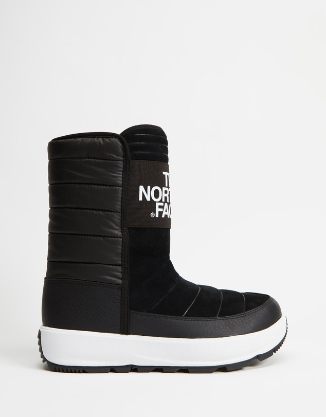 The North Face - Ozon Park Winter Pull On Boots