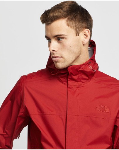 The North Face Venture 2 Jacket Cardinal Red