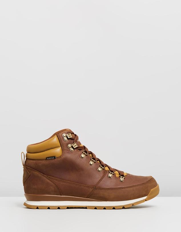 c9c355b3c Back-To-Berkeley Redux Leather Boots - Men's