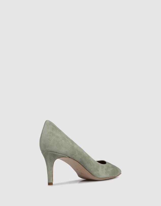 Women Cherry Heels