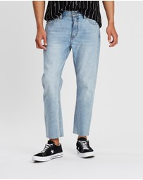 Rolla's - Relaxo Chop Jeans