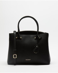 Nine West - Eloise Jet Set Satchel
