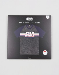 Typo - Star Wars Novelty T-Shirt