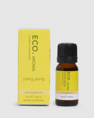 ECO. Modern Essentials ECO. Ylang Ylang Pure Essential Oil - Essential Oils (Yellow)
