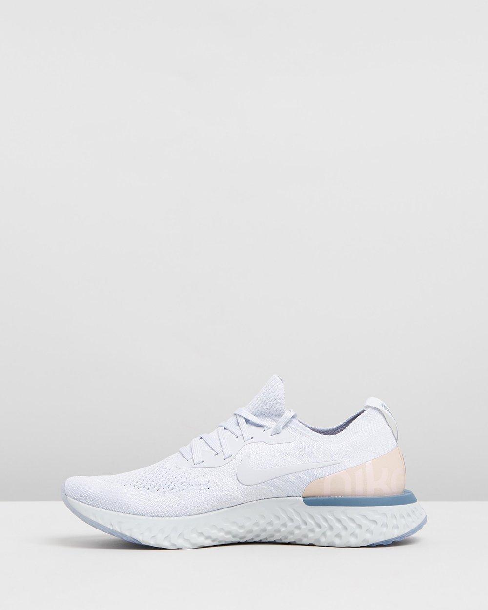 Epic React Flyknit - Women s by Nike Online  ef3ff49d5d78