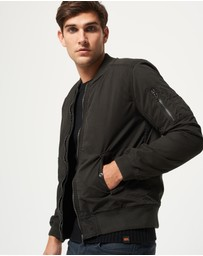 Superdry - Rookie Duty Bomber Jacket